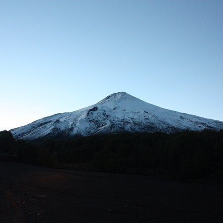 Photo2jpg Picture Of Patagonia Experience Volcan Villarrica