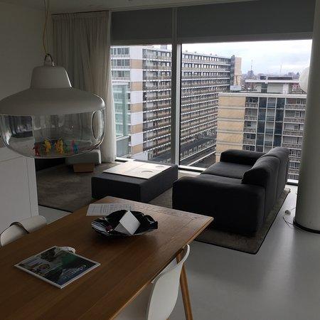 Urban Residences Rotterdam: photo1.jpg