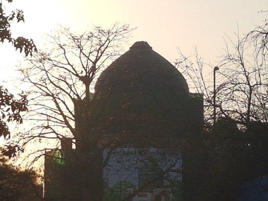 Sabz Burj