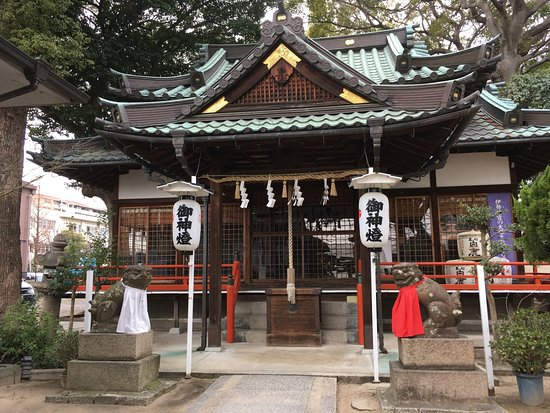 Koshien Hachiman Shrine
