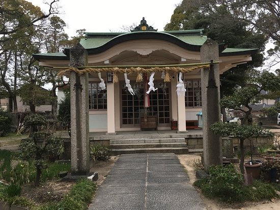 Shirayamahime Shrine