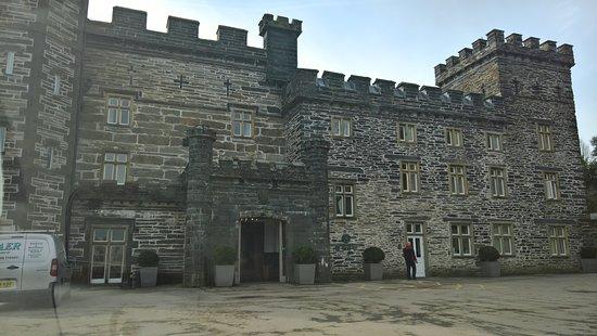 Castell Deudraeth Foto