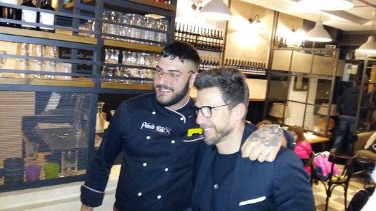 Ristorante la cucineria infernetto roma ristorante - La cucineria roma ...