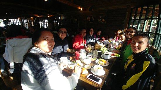 Machachi, Ecuador: La Mejor Gastronomía en el Mejor Lugar del Cantón Mejía