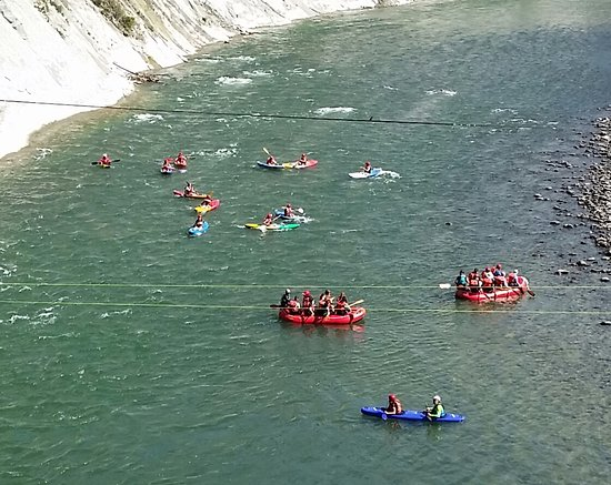 Awastone : Family fun river activities, for children as young as 3 years old, Mangaweka New Zealand