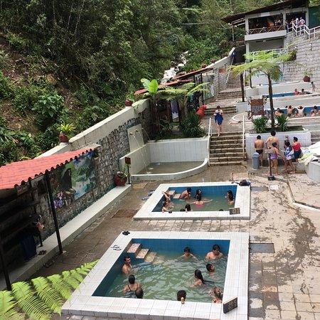 Hot Springs (Aguas Calientes): photo0.jpg