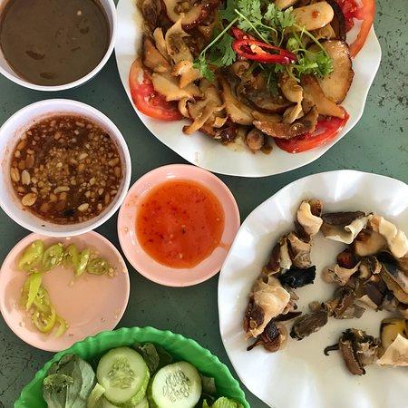 Phu Quy Island: Ngon tuyệt cú mèo