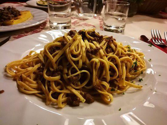 Tai di Cadore, Italia: IMG_20180310_211658_large.jpg