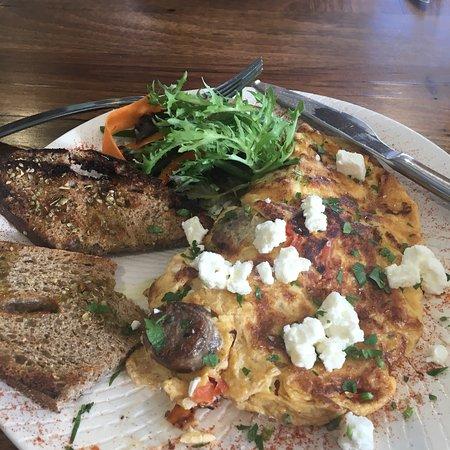 Avli Greek Restaurant Cranebrook