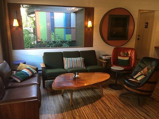 Glen Oaks Big Sur: ROOM 5