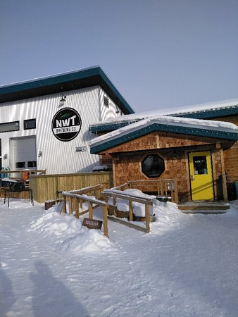 NWT Brewing Company