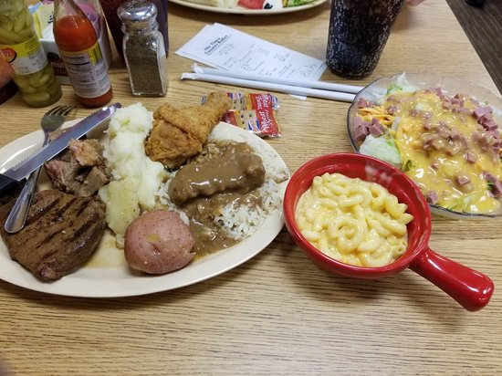 20180310 185128 large jpg picture of ole times country buffet rh tripadvisor com  old country buffet lakewood lunch hours