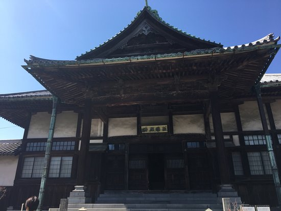 Kodenji Temple