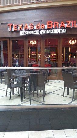 Nov 27, · Reserve a table at Texas de Brazil, Syracuse on TripAdvisor: See unbiased reviews of Texas de Brazil, rated of 5 on TripAdvisor and ranked #15 of restaurants in Syracuse/5().