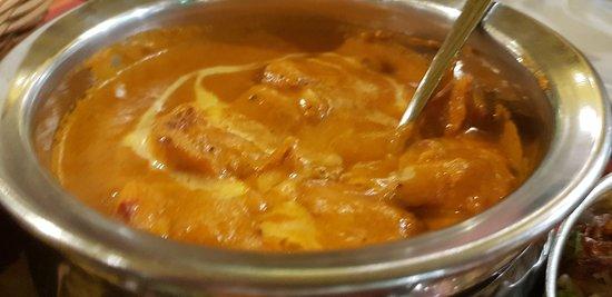 Great Pakistani Food