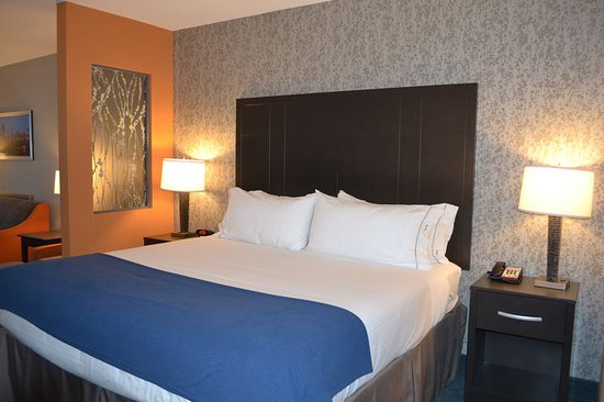 Holiday Inn Express Hotel Amp Suites Knoxville West