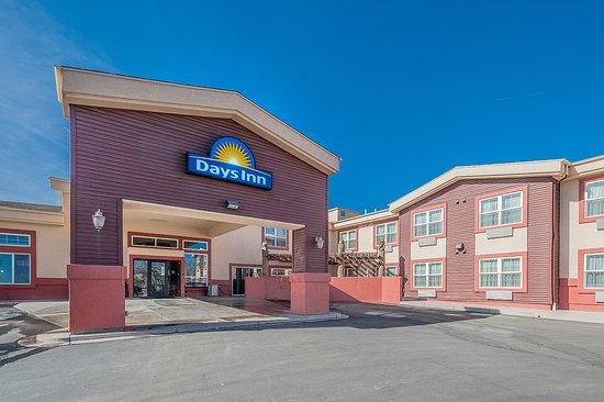 Days Inn Manitou Springs