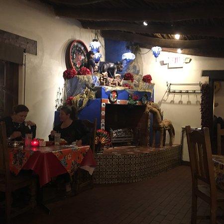La Posta Restaurant Las Cruces New Mexico