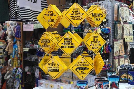 E Shed Markets รูปภาพ