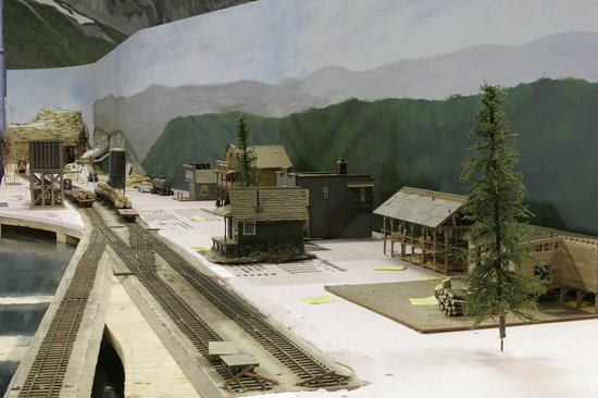 London Model Railroad Group