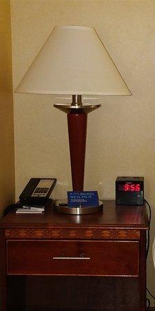 Fenton, MO: 70's era lamps?