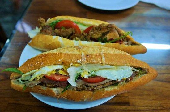 Hoi An Street Food Tour a pé com...