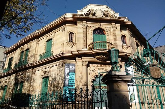 Colonia Roma Secrets