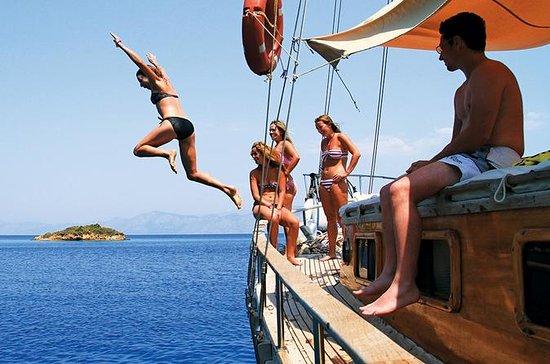 Marmaris Private Boat Trips