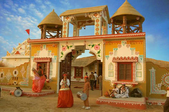 Experience Jaipur in a One Full Day...