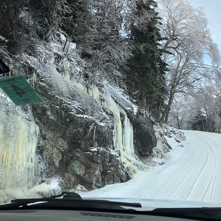 Mount Washington, Nueva Hampshire: photo4.jpg