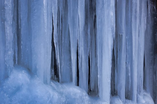 Icicles of Nashigi