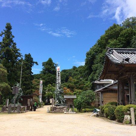 �������� ����kannonshoji temple ���������