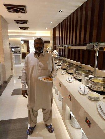 Jabal omar marriott hotel makkah booking