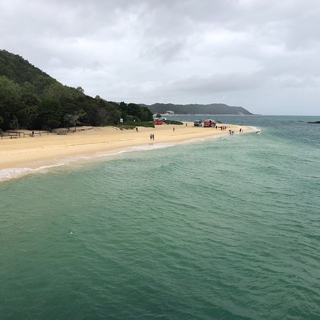 Moreton Island, Australië: photo0.jpg