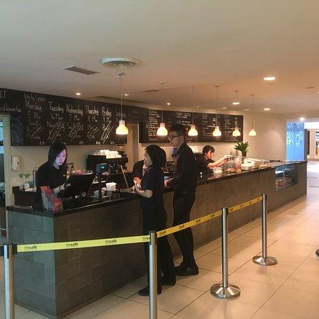 The Cafe At Royal Selangor Visitor Centre Photo3 Jpg