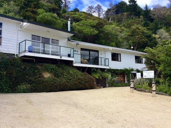 Te Mahia, New Zealand: More rooms