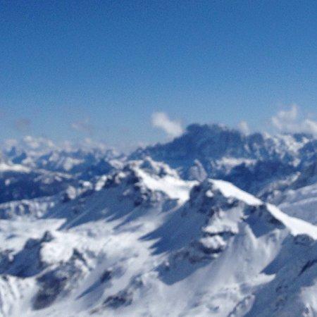La Terrazza delle Dolomiti - Canazei - Aktuelle 2018 - Lohnt es sich?