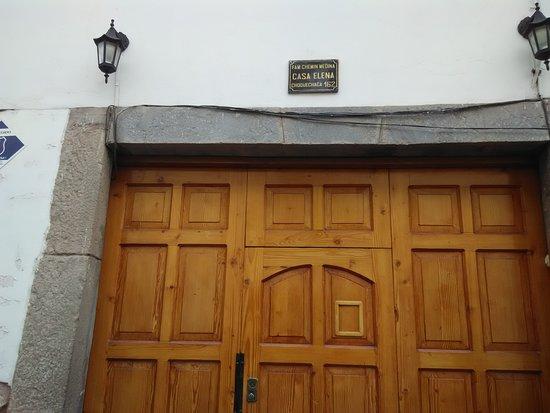 Hospedaje Casa Elena Φωτογραφία