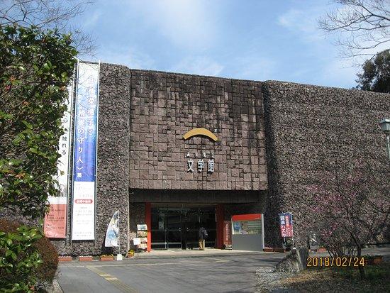 Kochi Literary Museum