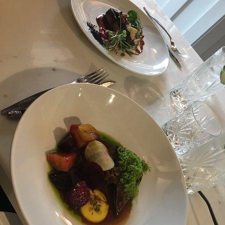 Next Door Restaurant Frodsham Reviews