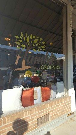 Woodruff, ساوث كارولينا: Humble Grounds
