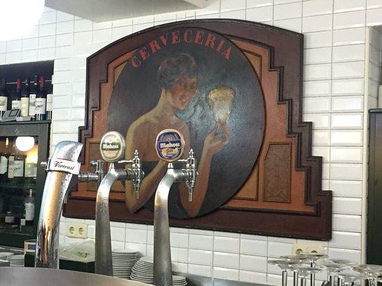 Cerveceria Cervantes: Photos_IV