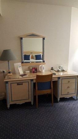 Inter-Hotel Saint Jean d'Acre: 20180310_192911_large.jpg