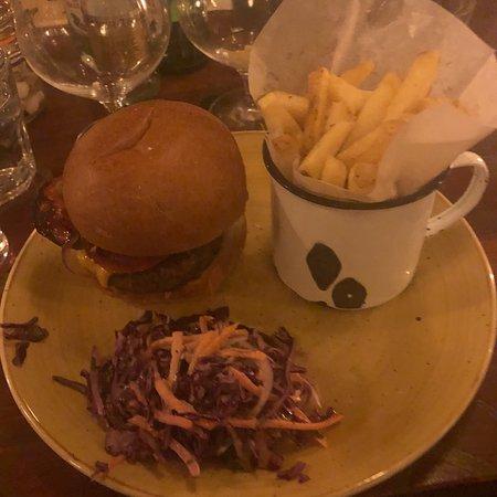 Bendigo lounge beeston restaurant reviews phone number photos tripadvisor for Food bar beeston