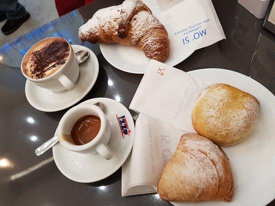 Mo' Si Caffetteria Alla Vecchia Maniera: 20180311_092807_large.jpg