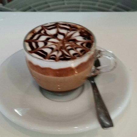 Cafe Del Mar: Delizia mattutina... 😊