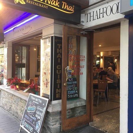 Best Thai Restaurant In Queenstown
