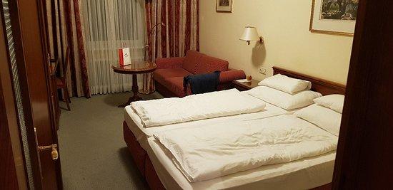 Hotel Erzherzog Rainer : 20180310_190643_large.jpg