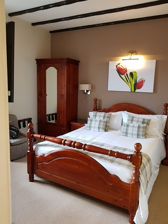 Ardlui Hotel: 20180309_165943_large.jpg