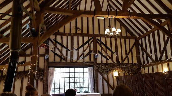 The Plough at Leigh: 20180310_151940_large.jpg